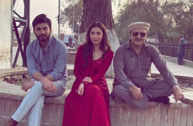 Neelofar Pakistani Movie